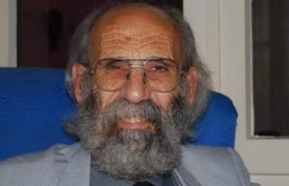 Tiyatrocu Ercan Kont huzurevinde hayatını kaybetti