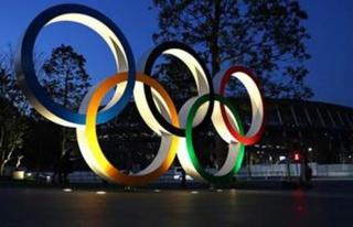 Tokyo 2020 Olimpiyat Oyunları Türkiye'deki seyirciyle...