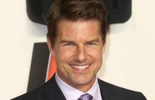 'Tom Cruise tarikat liderliği için yetiştiriliyor'...
