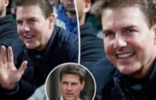 Tom Cruise'un son hali şaşırttı