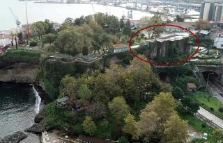 Trabzon'daki 700 Yıllık Kalenin Varisi Olan Aile,...