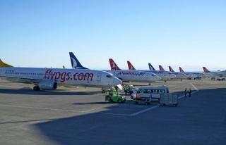 Trabzon Havalimanı yolcu taşımacılığında son...