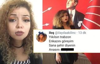 Trabzon İçin 'Sana Şehir Diyenin Anasını S...'...