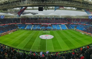 Trabzonspor'da kombineler satışa çıkıyor