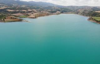 Trakya'daki barajlardan sevindiren haber: Bazı barajların...