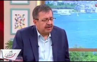 TRT'de Tepki Çeken İfadeler: 'Kaybımız Yok, Nasıl...