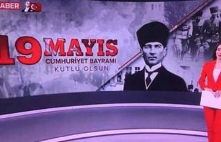 TRT'den Skandal Hata: '19 Mayıs Cumhuriyet Bayramı...