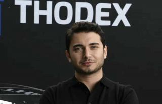 TRT: Thodex Kurucusu Faruk Fatih Özer İçin Çember...