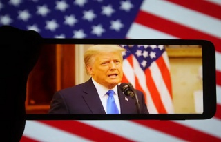 Trump, sosyal medya kuruyor