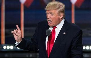 Trump, tepkiler üzerine ırkçı paylaşımını...