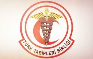 TTB, Bakanlığa aşı, test kitleri ve ilaçları...