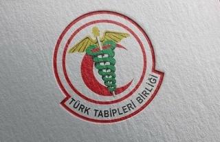 TTB'den Sağlık Bakanlığı'na ek ödeme çağrısı