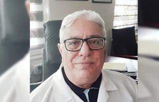 TTB: Dr. Esat Ülkü'yü önlenebilir bir nedenden...
