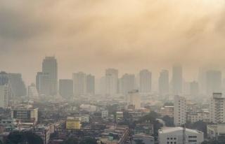 TTB: Hava kirliliğine bağlı ölümler artacak