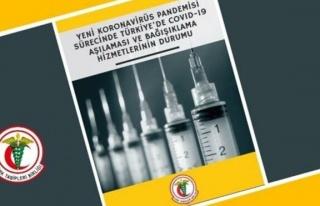 TTB'nin aşı raporu yayımlandı: Gerekli ancak...