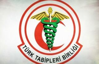 TTB, Sağlık Bakanlığı'nı yaşam hakkına öncelik...