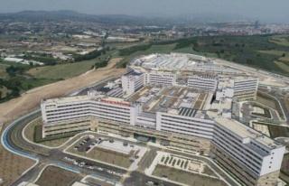 TTB: Şehir hastanelerindeki milyarlarca liralık...