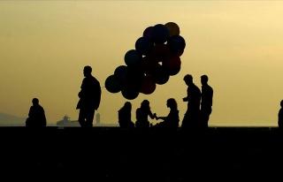 TÜİK: 'Mutluyum' Diyenlerin Oranı Azaldı, Evliler...