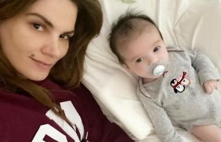 Tülin Şahin Leyla'sıyla selfie yaptı