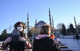 Turizm Bakanı Ersoy: 'Uygulanacak Kısıtlamalar...
