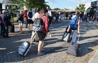 Turizm Bakanı'ndan Kurban Bayramı Tatili Açıklaması:...