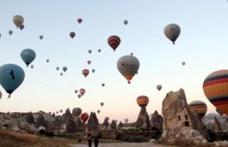Turizmi Teşvik Kanunu'nda değişiklik öngören...