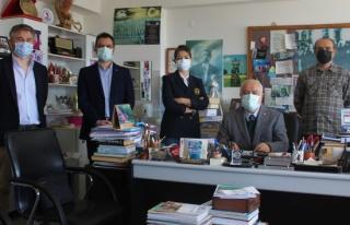 Türk akademisyenler 5 yeni parazit keşfetti