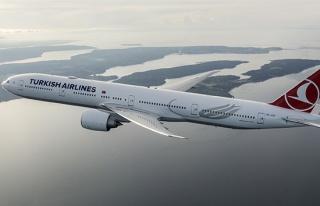 Türk Hava Yolları, Ağustos ayında 84,8 doluluk...