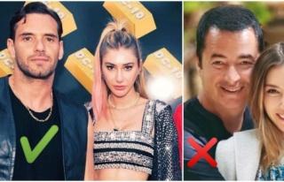 Türk Kadınlarının Yabancı Erkekleri Tercih Etme...