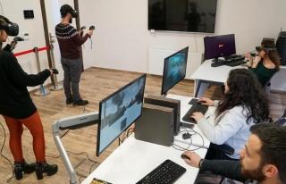 Türk oyun sektörü için önemli hamle