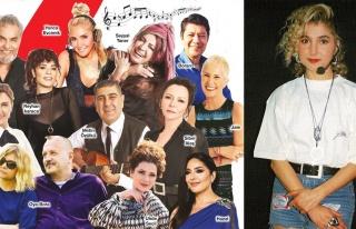 Türk popuna damga vuran 90'lar yeniden canlandı