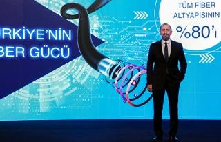 Türk Telekom CEO'su ortak altyapı çağrısı yaptı