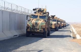 Türk ve Rus Askeri Unsurlarının Üçüncü Ortak...