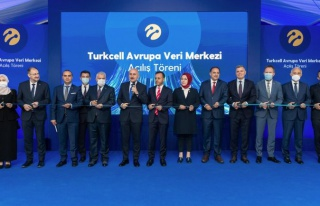 Turkcell'den veri merkezlerinde ilk