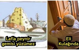 Türkçeye Nereden Yadigar Olduğunu Muhtemelen Bilmediğiniz...