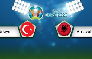 Türkiye Arnavutluk Canlı Anlatım