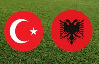Türkiye Arnavutluk Canlı İzle| Türkiye Arnavutluk...