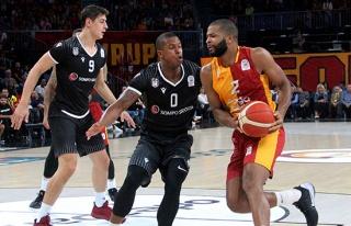 Türkiye Basketbol Süper Ligi: Galatasaray: 74 -...