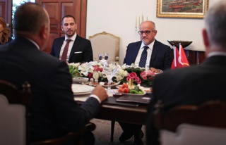 'Türkiye, bizim için çok önemli'