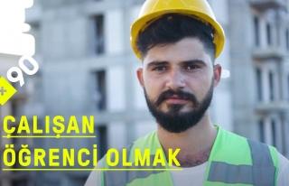 Türkiye'de Çalışan Öğrenci Olmak: 'Çalıştığım...