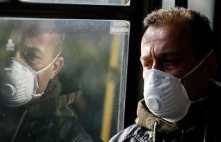Türkiye'de Koronavirüs Kaynaklı Can Kaybı 214'e...