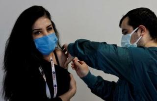 Türkiye'de kullanılan Sinovac aşısı için dikkat...