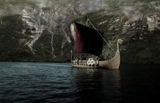 Türkiye'den Mineraller de Bulundu! Vikinglerin Kıyametten...