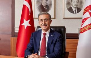 Türkiye'den yeni uydu şirketi!