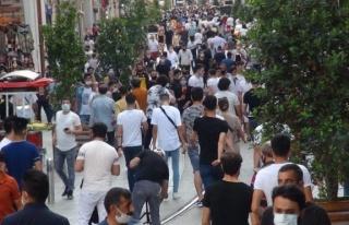 Türkiye'nin corona virüsü koşul raporu açıklandı!...