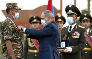 Türkiye'nin eğittiği General Haşimov'u katleden...