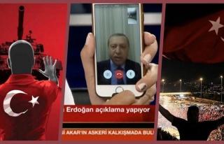 'Türkiye'nin En Uzun Gecesi'nin Üzerinden 5 Yıl...