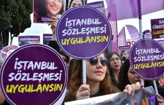 Türkiye'nin İstanbul Sözleşmesi'nden Ayrılmasına...