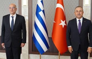 Türkiye, orman yangınlarıyla boğuşan Yunanistan'a...