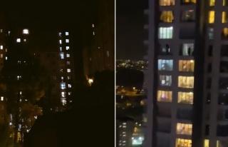 Türkiye Pencere ve Balkonlara Çıktı: Sağlık...